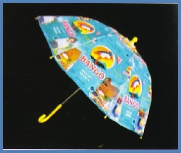 Payung Dari Sampah Plastik Jujubandung