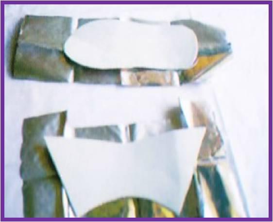 Cara Membuat Sandal Hotel dari Sampah   Barang Bekas  2c77f66ed4