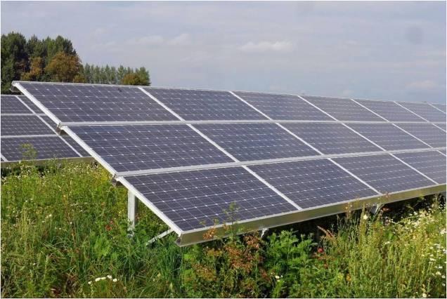 Fakta Menarik Mengenai Energi Matahari