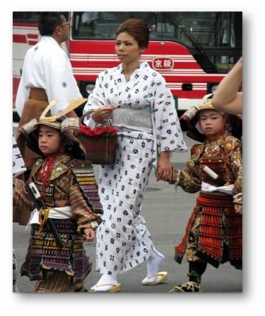 Pedang Jepang dan Proses Penempaannya