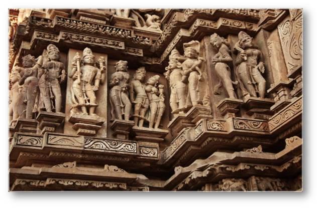 5 Kuil Utama di India