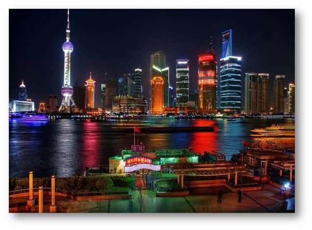 7 Tempat Terbaik di Cina