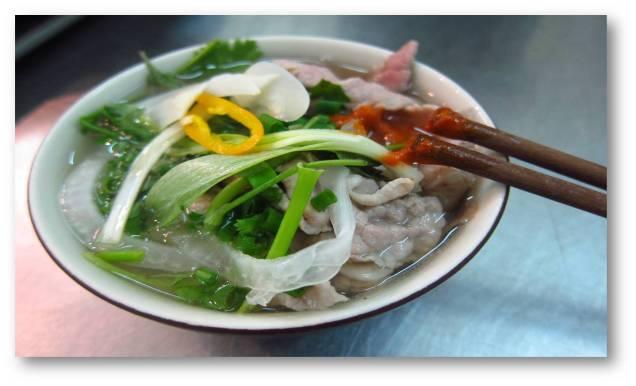 Puaskan Dirimu Dengan Vietnam's Cuisine