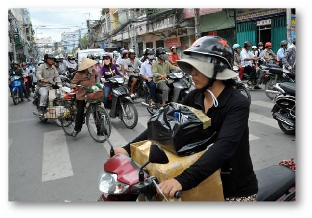 Sepotong Kisah Dari Hanoi