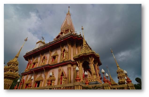 Yang Dilihat Di Phuket