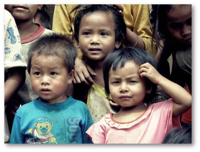 3 Suku Spesial di Laos