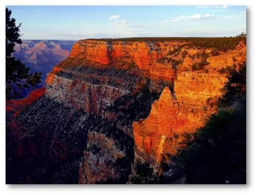 Grand Canyon, Lembah Terindah di Amerika Serikat