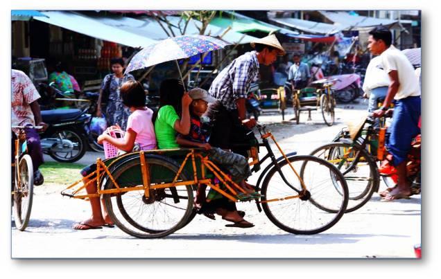 Menyusuri Sejarah Islam di Birma