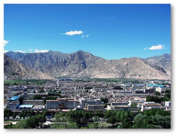 Mitos Pegunungan Himalaya