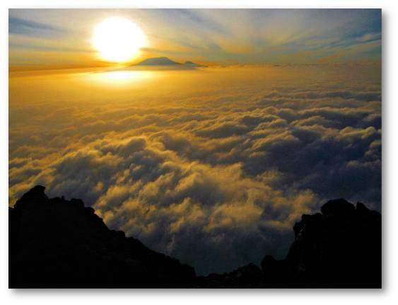 Yang Lain Dari Kilimanjaro