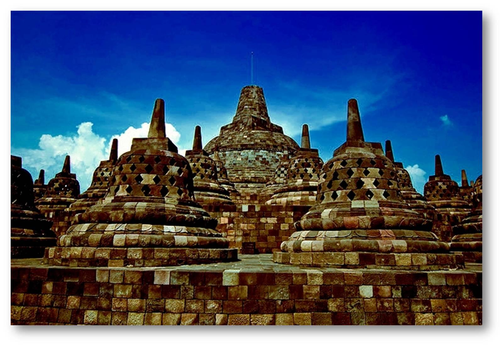Tempat Wisata Andalan Indonesia | jujubandung