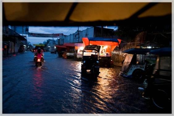 Cegah Banjir Dengan Tips Yang Benar