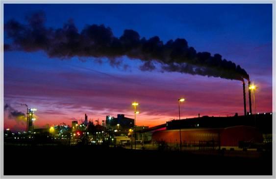 Kelestarian Lingkungan Hidup