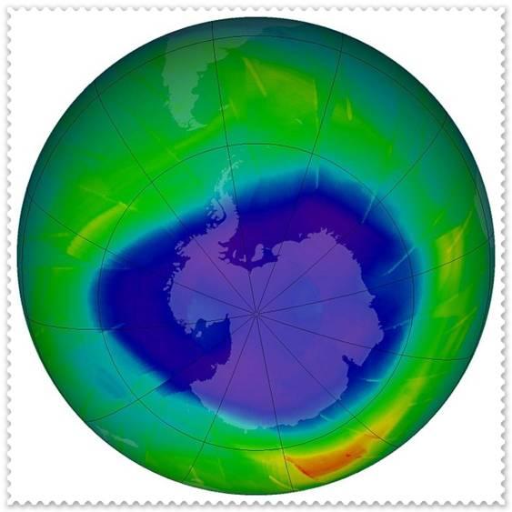 Memahami Apa Itu Lapisan Ozon dan Pengaruhnya Terhadap Bumi