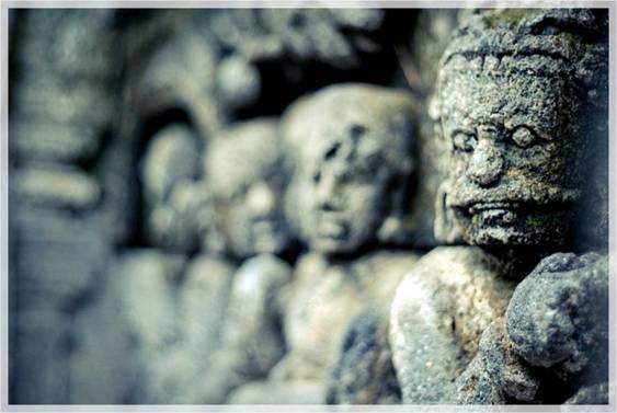Menikmati Keindahan Keajaiban Dunia Di Nusantara
