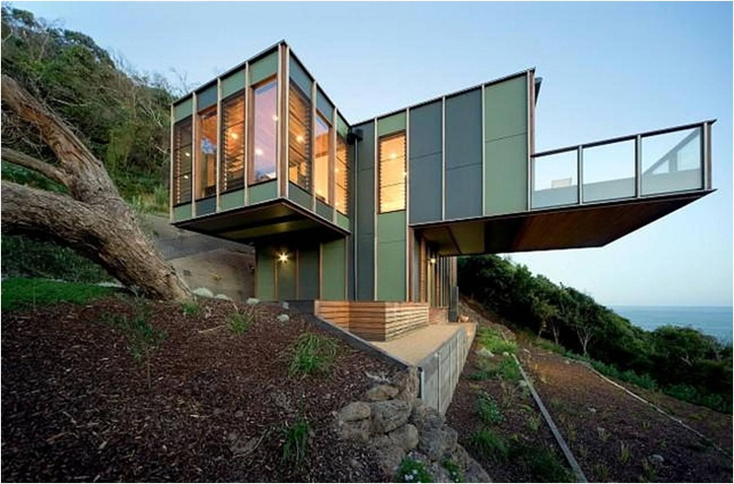 Rumah Idaman, Rumah Ramah Lingkungan